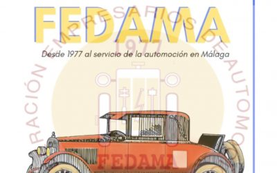 Revista N.º 4 FEDAMA. Abril 2019.