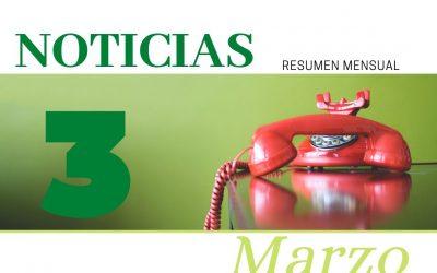 Revista N.º 3 FEDAMA – Marzo 2020