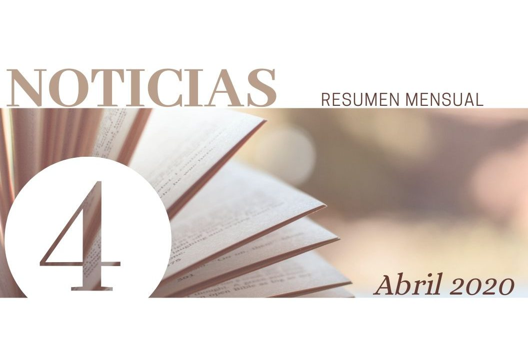 Revista N.º 4 FEDAMA – Abril 2020