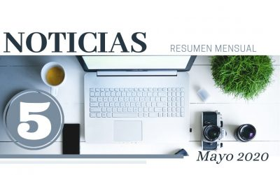 Revista N.º 5 FEDAMA – Mayo 2020