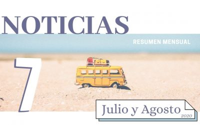 Revista N.º 7 FEDAMA – Julio y Agosto 2020