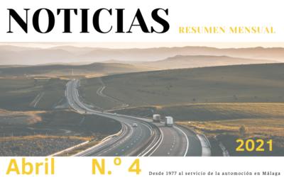 Revista Mensual N.º4 – Abril
